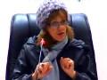 Communication de Mme Aldjia Outaleb-Pellé