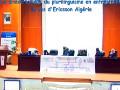 Communication de M. Nassim Kerboub et Bounouni