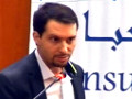 Conférence du Dr Nadjib ALI PACHA