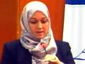 Conférence de Mme Soumia Kherzi