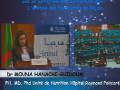 Débat autour de la conférence du Dr Mouna Hanachi- Garches France.