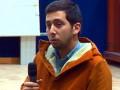 Débat autour de la conférence animée par: MOUHOUBI Nedjima