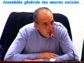 Assemblée générale de la commission des œuvres sociales(Campus Aboudaou) Part01