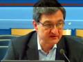 Allocutions d'ouverture et conférence du Pr Pierre DECHELLOTE