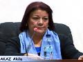 Assemblée générale de la commission des oeuvres sociales, campus Targa ouzemour