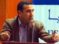 Communication de M. BELLIL Kousseila, Université A-MIRA Bejaia
