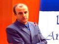 Communication de M. ISSAADI Abdelhakim, Chef de service crédit, direction régionale BADR Bejaia