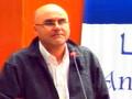 Communication de M. YAHIA CHERIF Athmane, Chef division technique, CRMA Bejaia