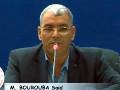 Conférence animée par: BOUROUBA Said Chef de service à la direction de l'environnement.