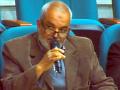 Session débat, Journée d'étude sur les coopératives agricoles