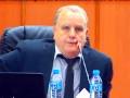 Communication de M. SELLAL Achour, Maitre de conférence Université Alger 2