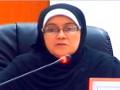 Conférence animée par: Mme TRIKI Dalila, née Ait CHAOUCH