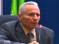 Conférence de M. ALKAMA Rezak