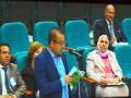 Débat autour de Forum national sur le Conseil constitutionnel, partie 3