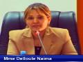 Conférence présentée par DELLOULE Naima