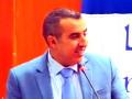 Communication de M. BENMOUHOUB Yazid (Directeur général de la Bourse d'Alger)