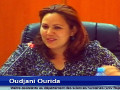 Conférence présentée par  Oudjani Ourida