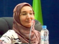 Conférence animée par: Dr BENDALI,  (CISA Béjaia)