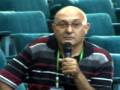 Débat autour de la conférence animée par: AZZOUG Moufouk