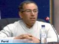 Débat autour de la Soutenance,  doctorat LMD, Filière Biologie, par: MERABET Khaled, part 02