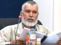 Débat autour de la Soutenance,  doctorat LMD, Filière Biologie, par: MERABET Khaled, part 04