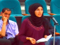 Débat autour de colloque national sur Tamazight dans les médias