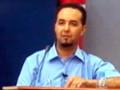 Soutenance de doctorat en Sciences, filière Biologie, par: LEFSIH Khaled