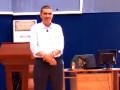 Soutenance Habilitation Universitaire en Biologie, par: BEN HAMICHE Nadir