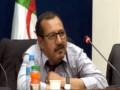 Débat autour de la soutenance d'Habilitation Universitaire de Mr BEN HAMICHE Nadir, part 03