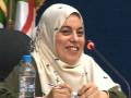 Débat autour de la Soutenance d'Habilitation Universitaire, en Sciences, filière biologie, par: OUCHEMOUKH Nadia, part 05