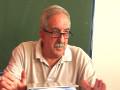 Débat autour de la soutenance de doctorat en Sciences, Filière Droit, par: MOUSSACEB Zahir, part 01