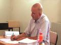Soutenance de doctorat en Sciences, Filière Droit, par: MOUSSACEB Zahir