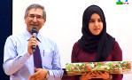 cérémonie de remise des prix aux laureats de l'éducation nationale wilaya de Bejaia, année 2017,part 02