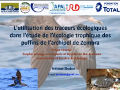 Communication présentée par THABET Intissar (Univ. Tunis, Tunisie)