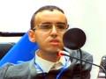 مداخلة حشلاف عميروش، باحث دكتوراه، جامعة بجاية