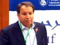 Conférence animée par: Aziz NAFA (CREAD, Alger)