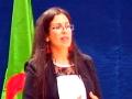 Soutenance de doctorat, en Sciences, filière biologie, par: Mme SAD-EDDINE ZENNOUCHE Ourdia