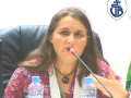 Table ronde: sur la trace des travaux du professeur Madoui Mohamed, Colloque international, sur l'immigration qualifiée, part 02