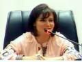Mot du chef de département langue et culture amazighes