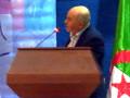 Communication présentée par: M.BOUBAKER  Zoubir ENSA, Algérie