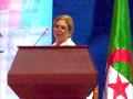 Communication présentée par: Mme. BENABBAS-SAHKI Ilham, USTHB, Algérie.
