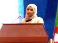 Communication présentée par: Mme. GUERZOU Ahlem. Univ. Djelfa Algérie.
