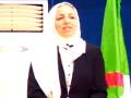 Soutenance doctorat en Sciences, Option: Système  de Mme HAMZAOUI Dahbia
