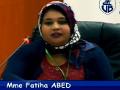 Communication présentée par Dr Fatiha ABED, Doctorante en Philosophie, Université de  Tlemcen, 07-11-2017