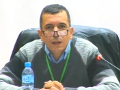 Conférence animée par: Mohamed HOCINE, EPAU d'El Harrach, Alger