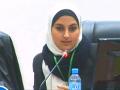 Conférence animée par: Sonia KARA, Université de Tizi Ouzou