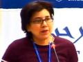 Conférence de Mme Ibtissem CHACHOU. Université de Mostaganem (Algérie)
