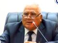 Communication de M. OUACHEK Mohand Cherif