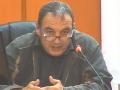 Conférence animée par: BALA Sadek, Maître de conférences, Université de Béjaia