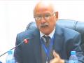 Conférence animée par: BEN LEMBAREK Nadjib, chercheur en retraite